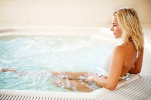 pamper yourself at the spa make more money