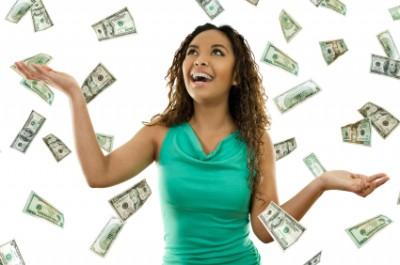 Attract money with Erika Awakening