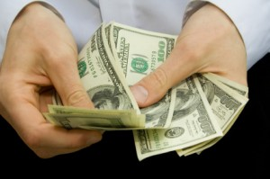EFT tapping for money financial abundance