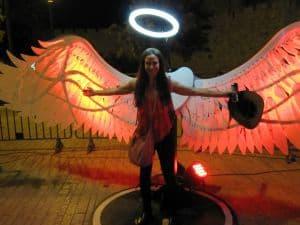 erika awakening angel card readings
