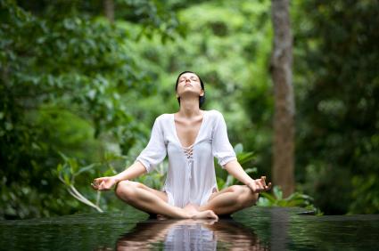 Holosync meditation