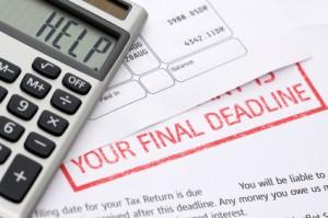 get rid of debt