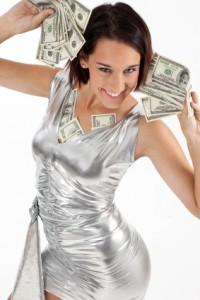 eft financial abundance erika awakening