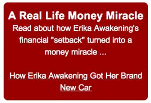 erika awakening