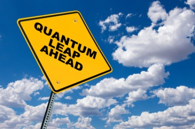 Quantum Leap Going to the Next Level